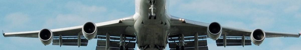 Raport z obserwacji w liniach lotniczych AIRPOL