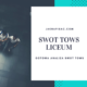 Analiza SWOT TOWS Niepublicznego Liceum Ogólnokształcącego