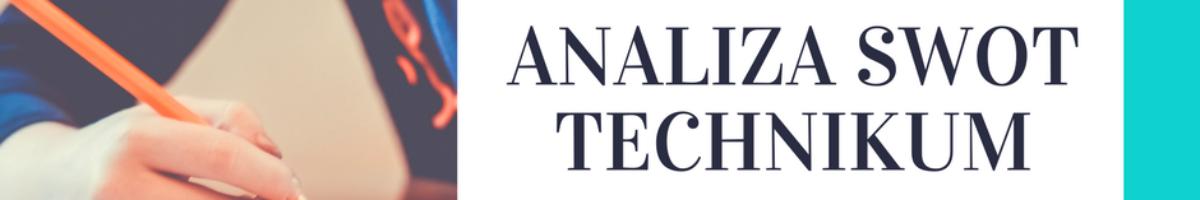 Analiza SWOT Technikum